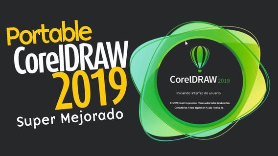 Corel Draw 2019 Portable