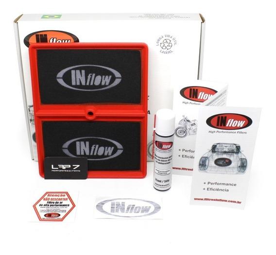 Filtro Inbox Inflow Vw Up! Polo Virtus Golf 1.0 Tsi Hpf4280