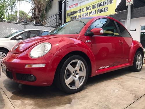 Imagen 1 de 6 de Volkswagen Beetle