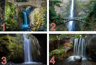 Fondos-paisajes-cascadas-montañas-poster-1,30x0,70 Mts