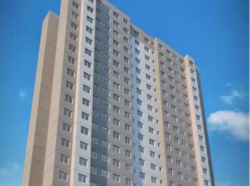 Imagem 1 de 17 de Apartamento À Venda No Bairro Penha - São Paulo/sp - O-4868-12238