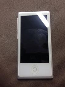 iPod Nano 7 Geração Novo 16gb Fone, Carregador, Cabo