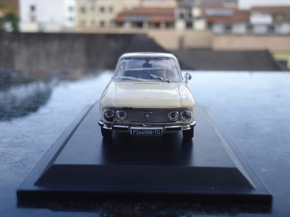 Miniatura De Veículo Lancia Fúlvia Coupé Ano1970 Escala1;43
