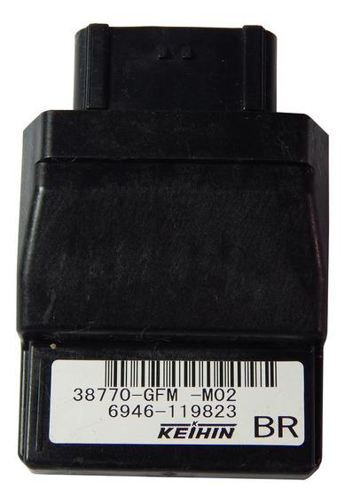 Módulo De Injeção Honda Lead 110 38770-gfm-m02 Original