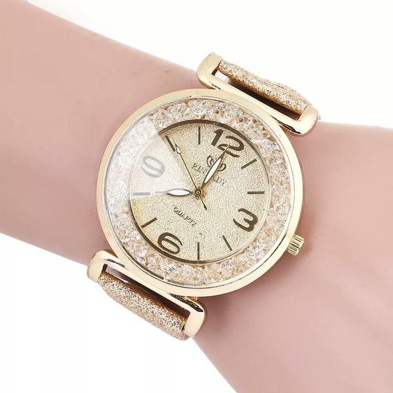 Relógio Feminino Rinnady Lindo