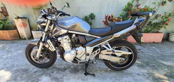 Suzuki Bandit N1250 Cc 09