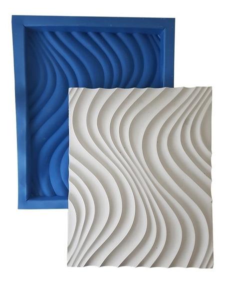 Forma Dunes Plástico + Eva Placa Gesso - Lindíssimo