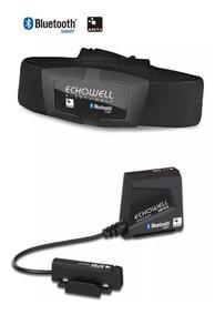 Cinta Cardiaca Echowell Dmh30 Ant+ Sensor Cadencia Dmtr30