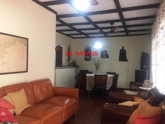 Casa Para Locação Em Condomínio Na Praia Da Lagoinha - Ca00215 - 33919859