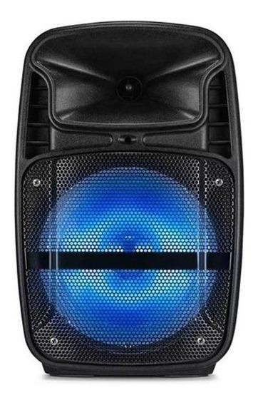 Caixa De Som Amplificadora Multilaser Ativa Sp293