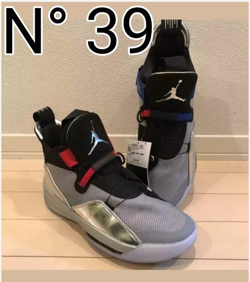 Tenis Nike Jordan Xxx Iii N° 39
