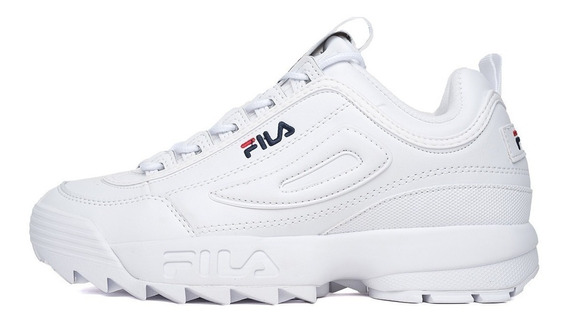 Zapatillas Dis Blanca Con Envio Gratis