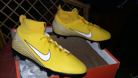 Zapatos De Futbol Nike Nuevos Originales Talla 37.5