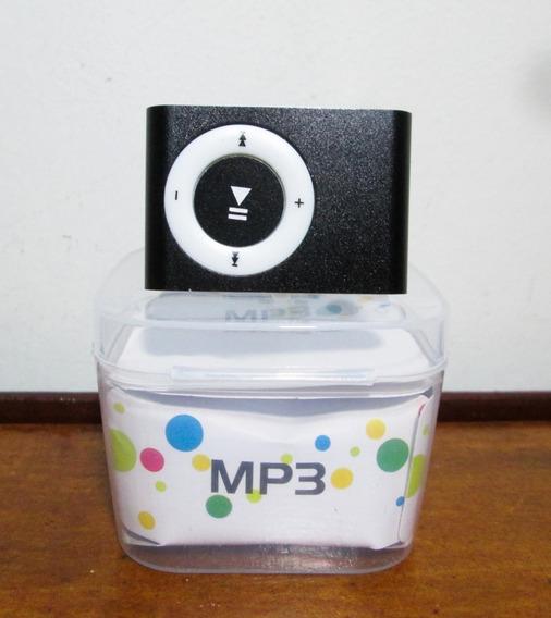 Reproductor Mp3 Shuffle Audifonos Tienda Virtual En Guacara