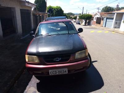 Chevrolet Blazer Dlx Completa