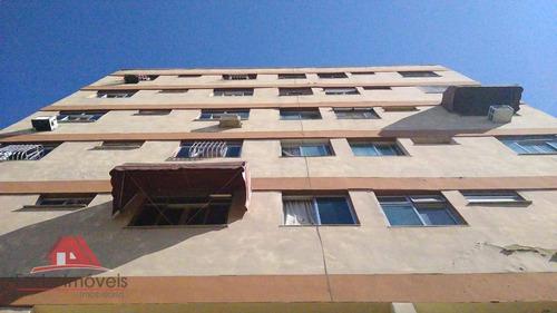 Apartamento Com 2 Dormitórios - Ap0299