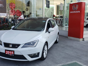 Seat Ibiza 1.2 Fr Turbo Mt
