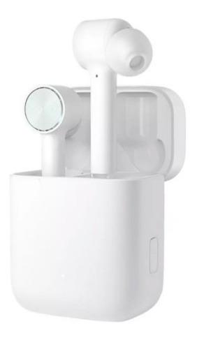 Fone De Ouvido Xiaomi Mi Airdots Pro Bluetooth 4.2 / Branco