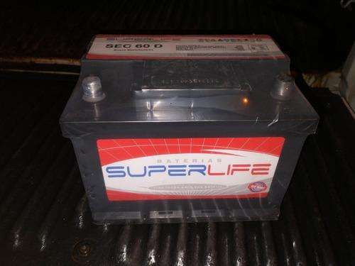 Imagem 1 de 1 de Bateria