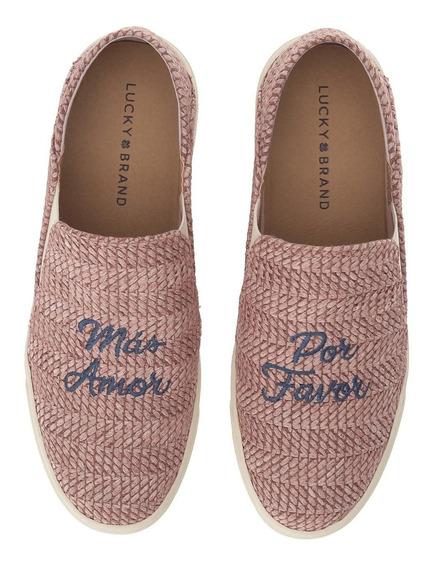 Zapatillas Mujer Lucky Brand Lailom 2