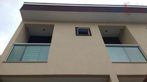 Imagem 1 de 17 de Sobrado Com 4 Dormitórios À Venda, 140 M² Por R$ 530.000,00 - Vila Ivg - São Paulo/sp - So0849