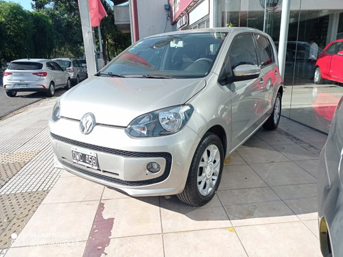 Volkswagen Up High 2015 Usado 44.000 Km