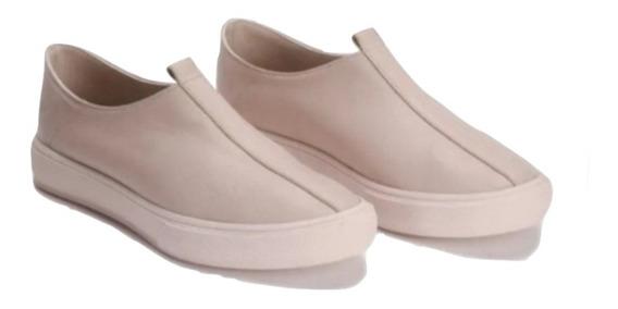 Zapato N°36 Viamo-flats-mules-panchas-hush-grimoldi-prune-xl