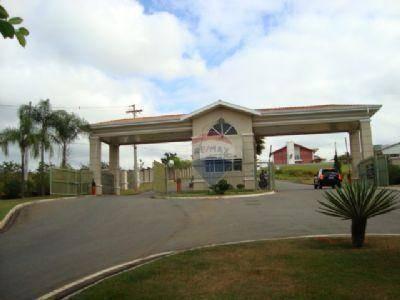Ótimo Terreno Em Condomínio Fechado De Alto Padrão Próximo Ao Centro De Sumaré - Te0081