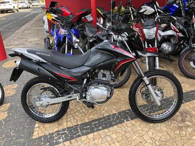 Honda Nxr 150 Bros Esd Mix