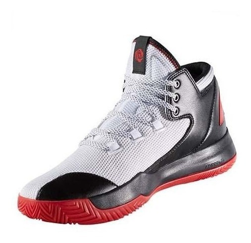 Zapatillas adidas D Rose Menace 2 Basquet Profesional
