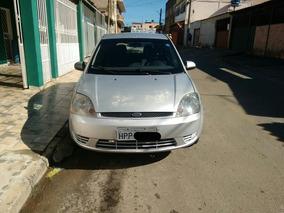Ford Fiesta 1.6 Hatch