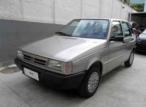 Fiat Uno 1.0 Ie Mille Sx 8v Gasolina 4p Manual