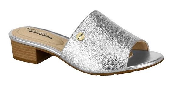 Zuecos Modare Mujer Sandalias Super Confortables Hot Rimini