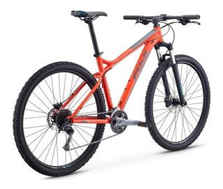 Bicicleta Mtb Fuji Nevada 1.5 R29