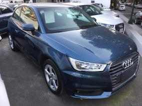 Audi A1 2017 3p Ego L4/1.4/t Aut