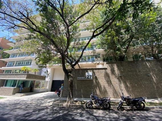 Apartamento En Venta Campo Alegre Mls 20-11673