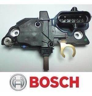 Regulador Voltagem Eletrônico 24v Bosch F00m144123 80a