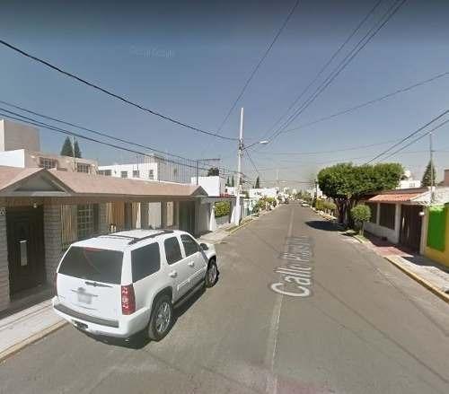Casa En Tlalnepantla, Fracc. Electra, Calle Planta Xia
