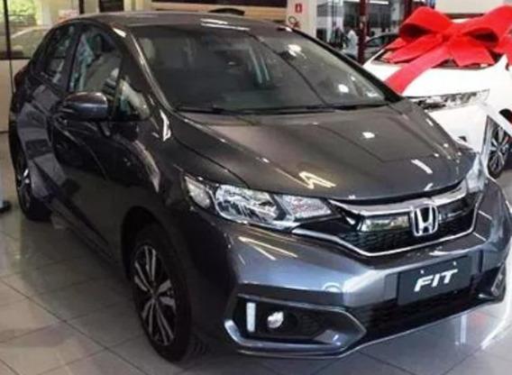 Honda Fit Exl 1.5 2020 0 Km