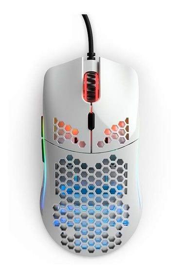 Mouse Glorious Gaming Model O- Minus Glossy White Gom-gwhite