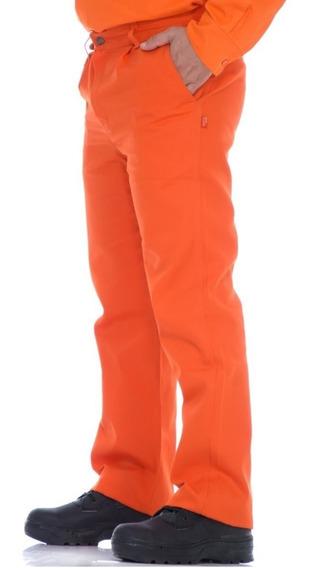 Pantalon Naranja O Camisas Fabrica Descuento A Mayoristas