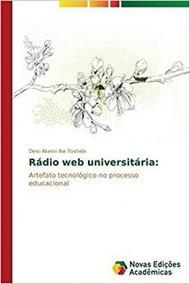 Rádio Web Universitária: