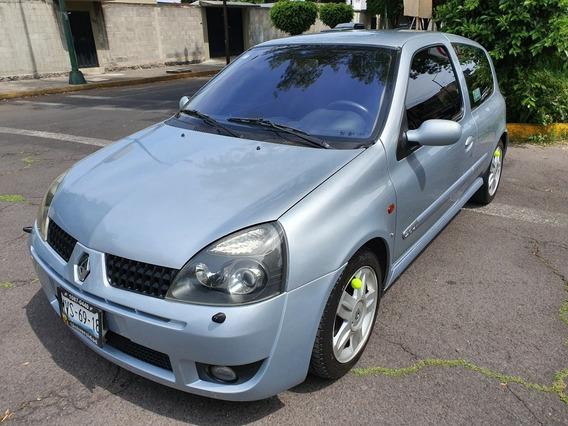 Renault Clio 2.0 Sport Mt 2003