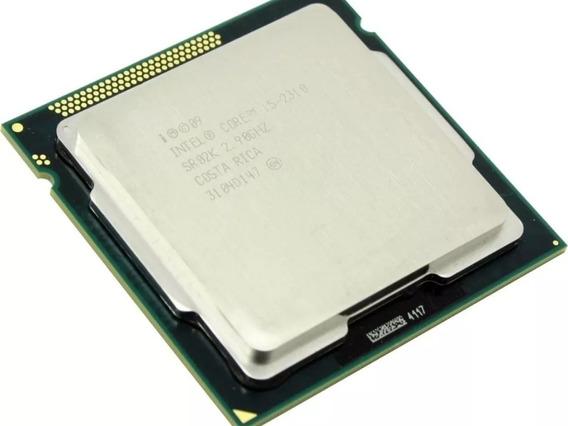 Processador Intel Core I5 2310 2.90ghz