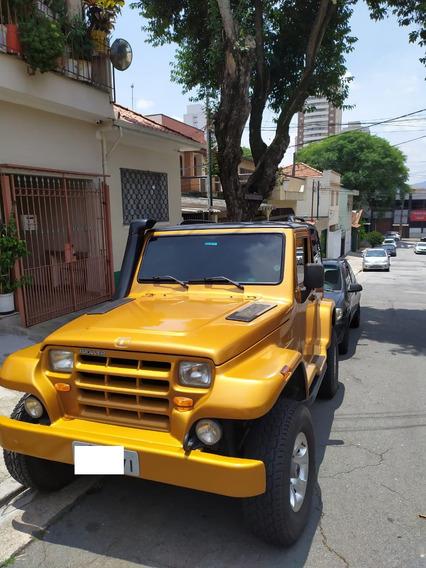 Troller 2.8 Turbo Diesel Ano 2002
