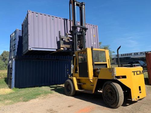 Contenedores Marítimos Containers Nacionalizados 20' Tucuman