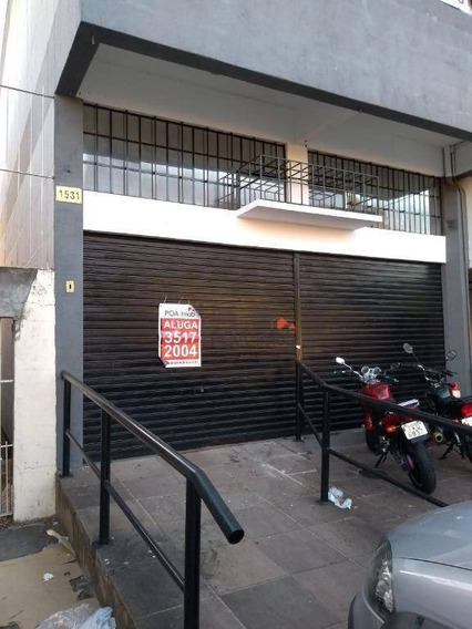 Loja Comercial Para Locação, Vila Jardim, Porto Alegre. - Lo0060