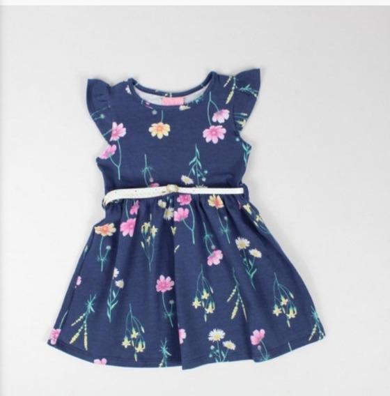 Vestido Infantil Duduka