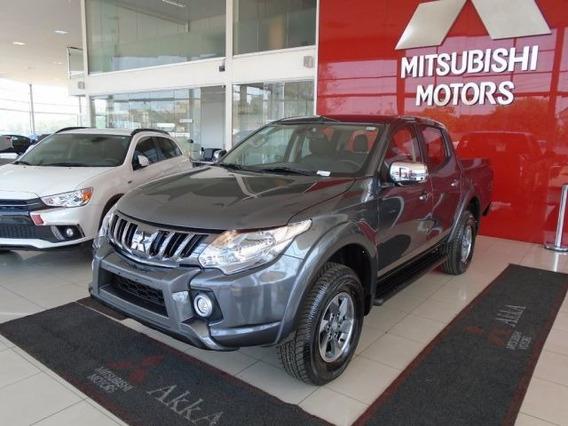 Mitsubishi All New L200 Triton Sport Hpe 2.4 16v, Mit2222