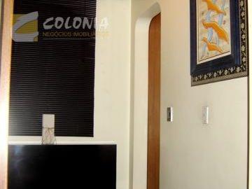 Apartamento - Ref: 25831